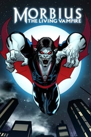 Morbius: The Living Vampire (2020)
