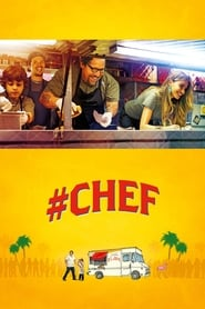 film #Chef streaming
