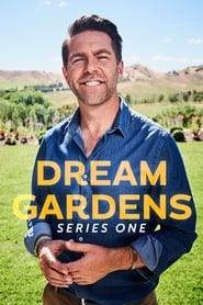 Streaming Dream Gardens poster