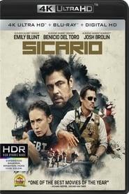 Watch Sicario Online Movie