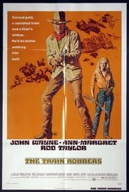 The Train Robbers Ver Descargar Películas en Streaming Gratis en Español