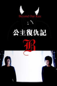Daniel Wu Poster Beyond Our Ken