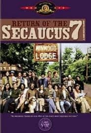 Return of the Secaucus Seven Film Plakat