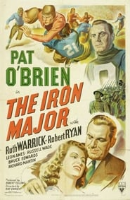 Affiche de Film The Iron Major