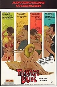 Affiche de Film Teenage Bride