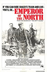 Emperor of the North film streaming