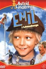 Affiche de Film Emil in Lonneberga