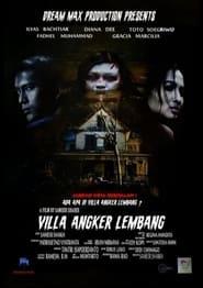 Villa Angker Lembang (2021)