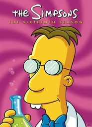 The Simpsons Season 16 Season 16