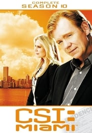 CSI: Miami streaming vf poster