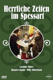 Glorious Times in the Spessart Film Plakat