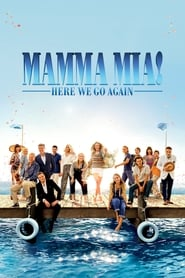 Mamma Mia! Here We Go Again Poster