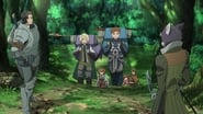 The Forest of Lagranda