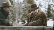 Hell on Wheels saison 5 episode 1