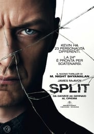 Watch Split Online Movie