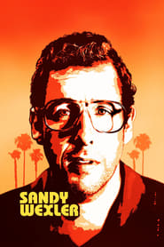 watch movie Sandy Wexler online