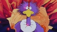 Dragon Ball Season 1 Episode 150 : The Magical Fire-Eating Bird