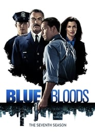 Streaming Blue Bloods poster