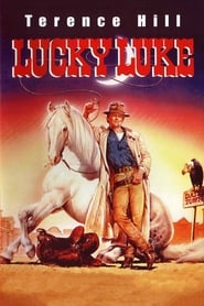 Lucky Luke Netflix HD 1080p