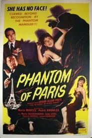 bilder von The Phantom of Paris