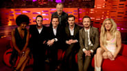 The Graham Norton Show Season 14 Episode 18 : Episode 18