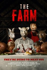 The Farm 2018 720p HEVC WEB-DL x265 350MB