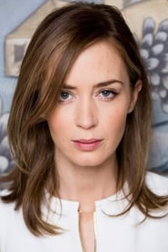 How old was Emily Blunt in The Huntsman