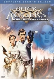 Streaming Buck Rogers in the 25th Century poster