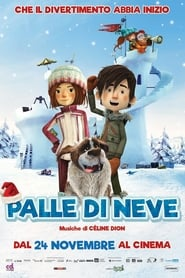 Palle di neve (2017) Film poster