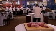 13 Chefs Compete