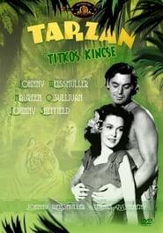 Tarzan titkos kincse