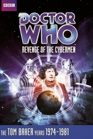 Doctor Who: Revenge of the Cybermen image, picture