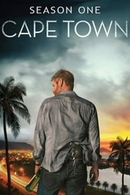 Streaming Cape Town poster