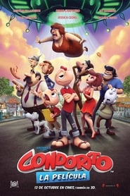 Condorito: The Movie (2017) Full Stream Netflix Stream
