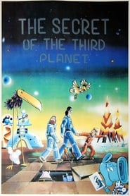 The Secret of the Third Planet (1981) Netflix HD 1080p