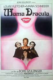 Mama Dracula Streaming complet VF