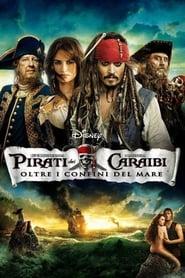 Pirati dei Caraibi - Oltre i confini del mare (2011)