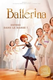 Ballerina – Leap ! 2016 En Streaming