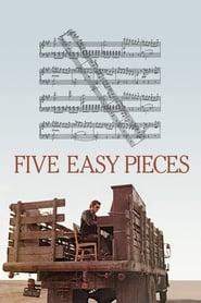 Öt könnyű darab