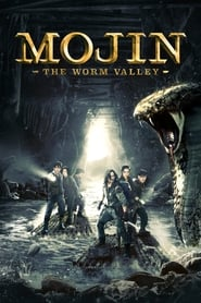Mojin: The Worm Valley