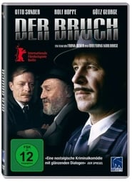 Der Bruch Film in Streaming Gratis in Italian