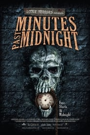 Minutes Past Midnight 2016 720p HEVC BluRay x265 ESub 500MB