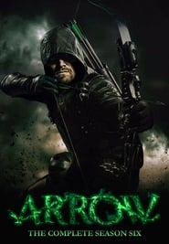 Arrow Season 8