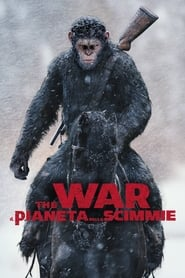 Watch The War - Il pianeta delle scimmie Online Movie