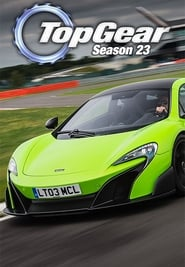 Top Gear saison 23 episode 2 streaming vostfr