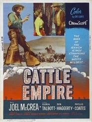 Cattle Empire Film Kijken Gratis online