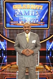 Watch Celebrity Family Feud season 3 episode 7 S03E07 free