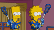 The Simpsons Season 28 Episode 6 : There Will Be Buds
