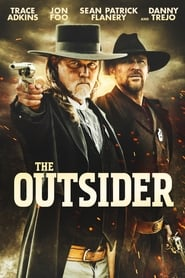 فيلم The Outsider 2019 مترجم