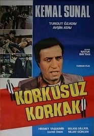 Korkusuz Korkak film streaming